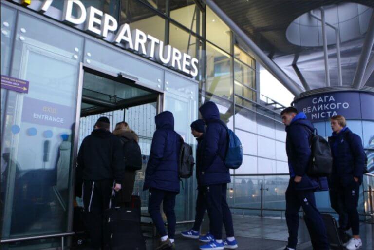 Ντιναμό Κιέβου: Τα πέντε φιλικά προετοιμασίας ενόψει Ολυμπιακού | Newsit.gr