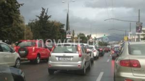 Γολγοθάς μέσ' τη βροχή για τους οδηγούς στους δρόμους της Αθήνας – Και καταιγίδα τις επόμενες ώρες!