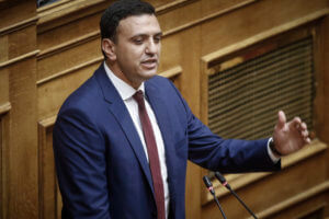 Κικίλιας: Ο Τσίπρας προσπαθεί με 64 ευρώ μεικτά να εξαγοράσει τις συνειδήσεις των Ελλήνων