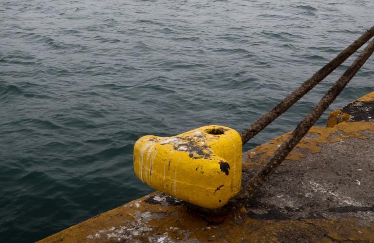 Καιρός: Δεν γίνονται τα δρομολόγια προς το λιμάνι της Κυλλήνης