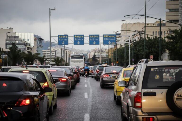 Κλειστοί δρόμοι στην Αθήνα – Προσοχή στις μετακινήσεις | Newsit.gr