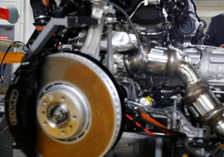 Τον πρώτο κινητήρα στον κόσμο από αλουμίνιο δημιούργησαν ρώσοι επιστήμονες! | Newsit.gr