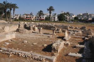 Κύπρος: Δέος από τα νέα αρχαιολογικά ευρήματα στον Κίτιο