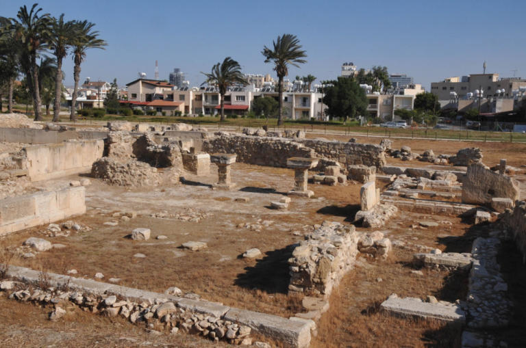 Κύπρος: Δέος από τα νέα αρχαιολογικά ευρήματα στον Κίτιο | Newsit.gr