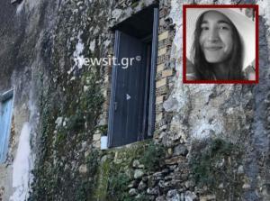 Κέρκυρα: Από αυτό το παράθυρο προσπαθούσε να σωθεί μέχρι την τελευταία στιγμή η Αγγελική