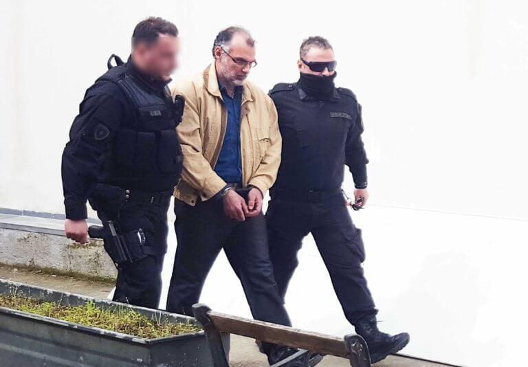 Γρηγορόπουλος: Ζητά συγγνώμη ο Επαμεινώνδας Κορκονέας – Τι κατέθεσε για το βράδυ της δολοφονίας   Newsit.gr