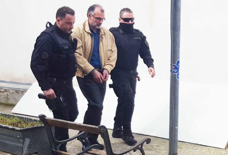 Λαμία: Ξανά στο εφετείο ο Κορκονέας για τη δολοφονία του Αλέξανδρου Γρηγορόπουλου!