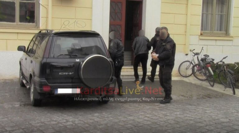 Καρδίτσα: Στις φυλακές Κορυδαλλού για τη δολοφονία της γυναίκας του   Newsit.gr