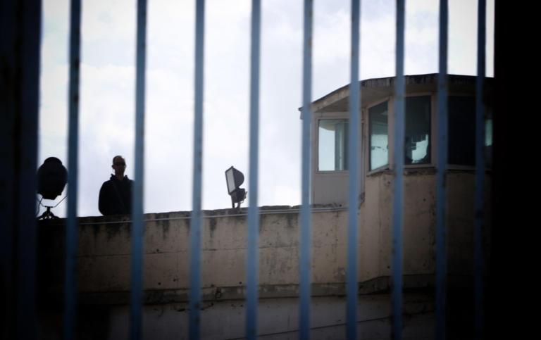 Απόδραση κρατουμένων από τον Κορυδαλλό!