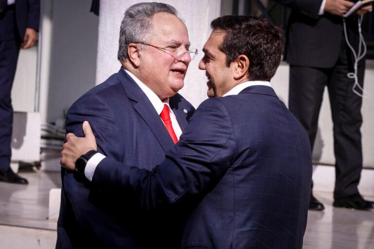 «Διαζύγιο» ΣΥΡΙΖΑ – Κοτζιά! «Λοξοκοιτάει» προς Βαρουφάκη ο τ. υπουργός;