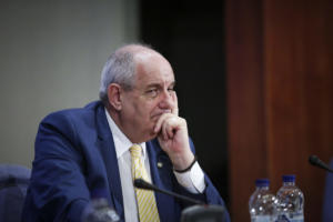Κουίκ σε Καμμένο: Θα στηρίξω την κυβέρνηση μέχρι την τελευταία μέρα