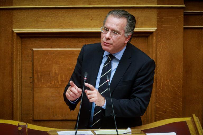 Κουμουτσάκος: Ο Τσίπρας θα χορέψει μόνος του το ταγκό του διχασμού | Newsit.gr