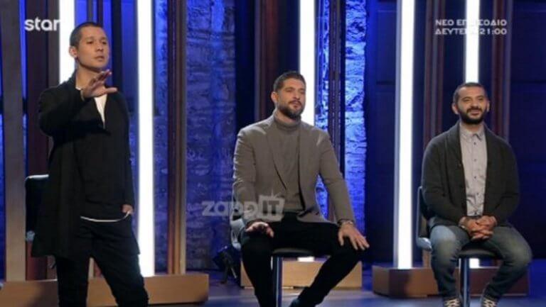 MasterChef: Έκοψαν τον μάνατζερ της Βίκυς Καγιά! | Newsit.gr