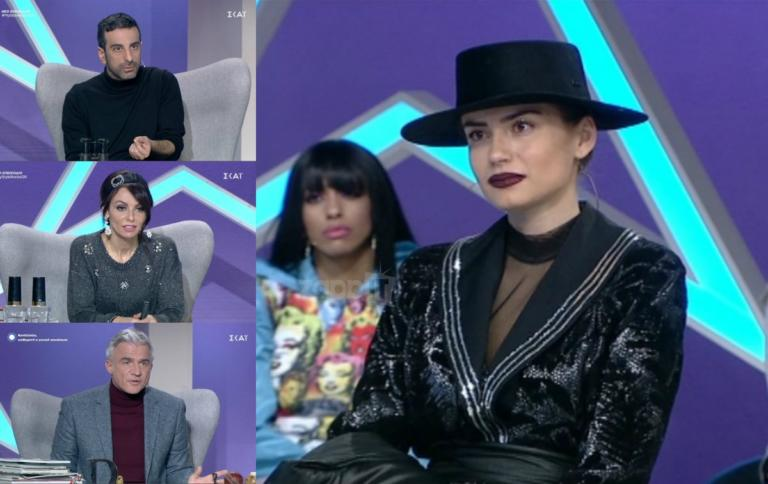 My Style Rocks: Έξω φρενών οι κριτές με τη Μαρία Λέκα! «Σου μιλάω και κοιτάς κάτω;» | Newsit.gr