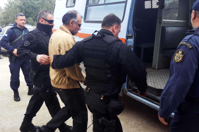 """Κορκονέας για δολοφονία Γρηγορόπουλου: """"Δεν γνώριζα ποιους είχα μπροστά μου"""""""
