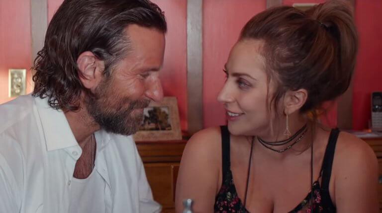 Η Lady Gaga… δίνει το Όσκαρ στον Μπράντλεϊ Κούπερ! | Newsit.gr