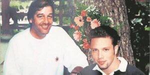 Πέθανε ο πατέρας του σκηνοθέτη Γιώργου Λάνθιμου