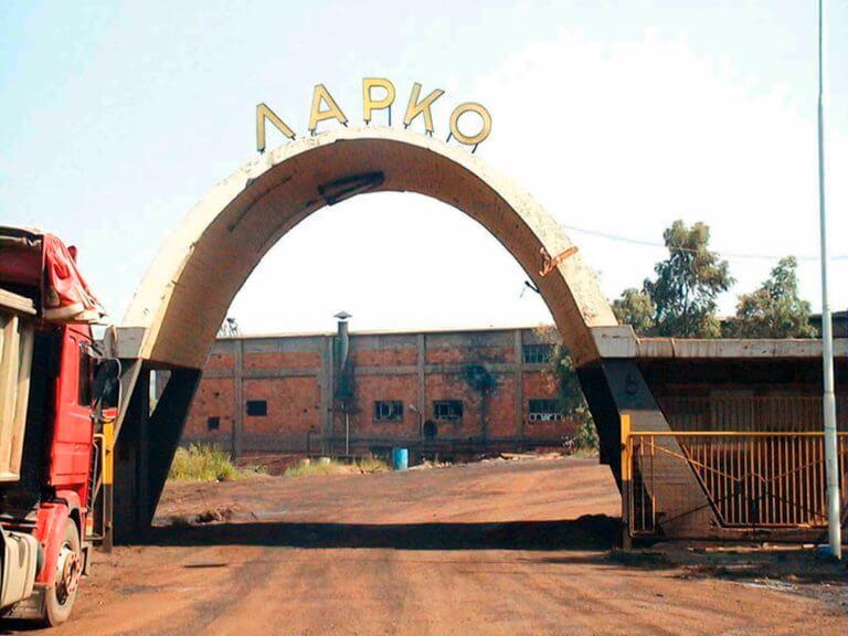ΛΑΡΚΟ: Ακόμα ένας νεκρός στο εργοστάσιο – Τον χτύπησε γερανός στο κεφάλι