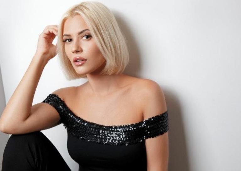 Λάουρα Νάργες: Έτσι διατηρεί τη σιλουέτα της! | Newsit.gr