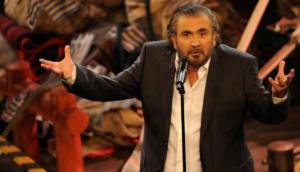Ο Λαζόπουλος ανοίγει ξανά το «Αλ Τσαντίρι»