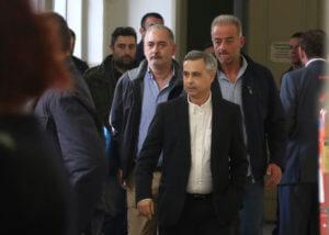 Απαγωγή Λεμπιδάκη: Ενοχλημένη η πρόεδρος για τις απουσίες στη δίκη