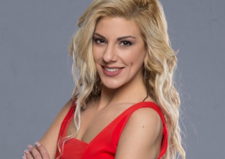 Έλενα Πολυχρονοπούλου: Γνώρισε καλύτερα την 26χρονη παίκτρια του Power Of Love! [pics] | Newsit.gr