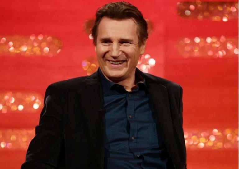 Πένθος για τον Liam Neeson – Έφυγε από την ζωή αγαπημένο του πρόσωπο! | Newsit.gr