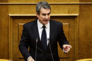 Λοβέρδος: Πρωτοφανείς δηλώσεις Καμμένου για τις κρίσεις ανωτάτων αξιωματικών
