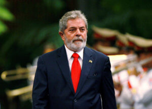 Λούλα: Ο Μπολσονάρου είναι «άρρωστος» – Τα προβλήματα δεν λύνονται με όπλα