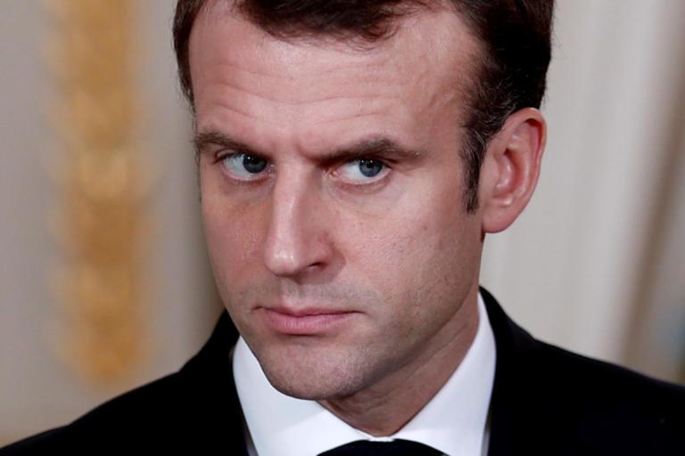 Δεν το… σώζει ο Μακρόν – Αυξάνεται η δυσαρέσκεια των Γάλλων | Newsit.gr