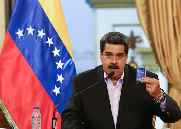 Βενεζουέλα ώρα μηδέν – Ραγδαίες εξελίξεις και η χώρα στο χείλος του γκρεμού | Newsit.gr