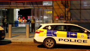 Βρετανία: Έρευνες για πιθανή τρομοκρατική επίθεση στο Μάντσεστερ