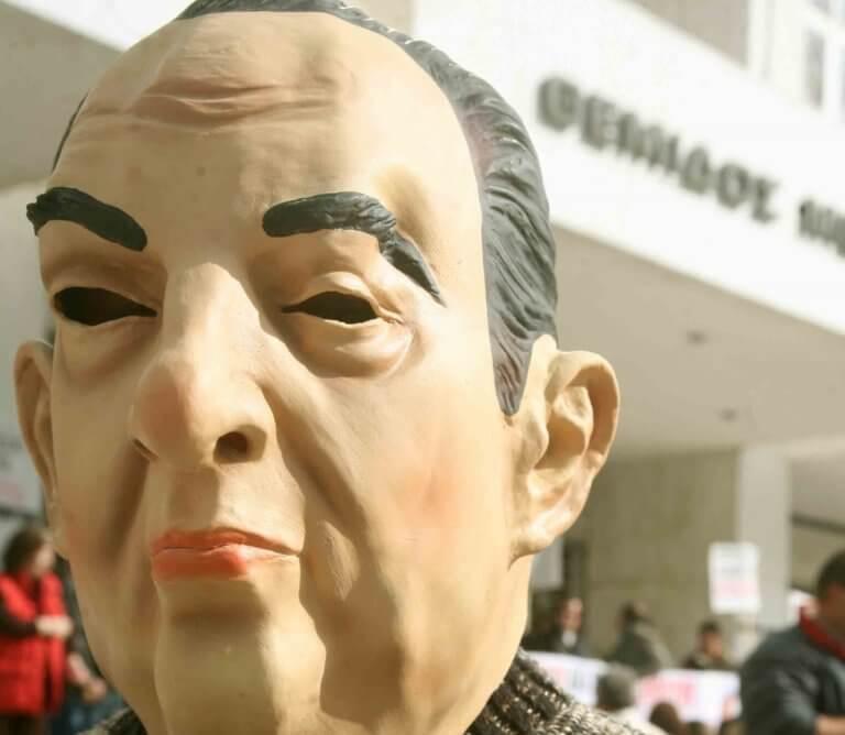 Θεσσαλονίκη: Στη φυλακή οι ληστές με τις μάσκες και τα καλάσνικοφ – Θησαύρισαν αλλά στο τέλος την πάτησαν