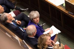 Brexit: Δεν θα είναι εύκολη η επαναδιαπραγμάτευση παραδέχεται η Μέι
