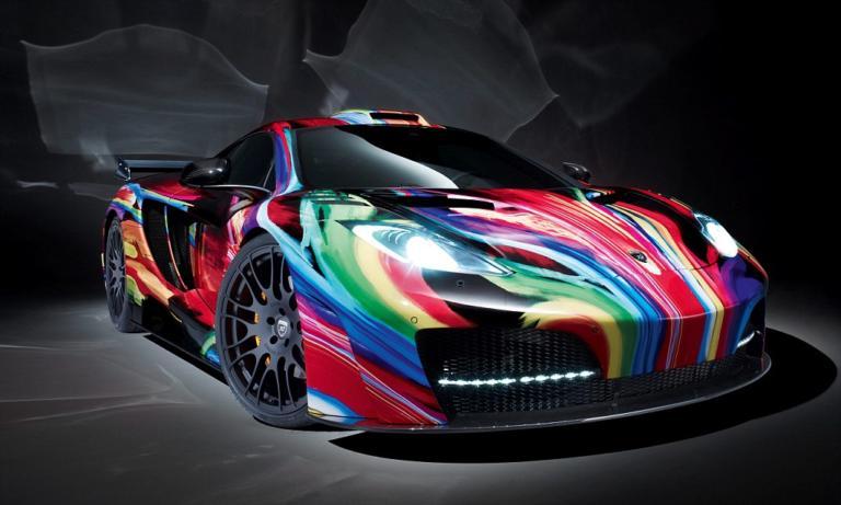 Αυτά είναι τα πιο δημοφιλή χρώματα στα αυτοκίνητα σήμερα! | Newsit.gr
