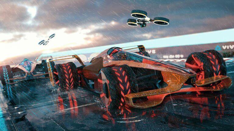 Το όραμα της McLaren για την Formula 1 του 2050 [vid] | Newsit.gr