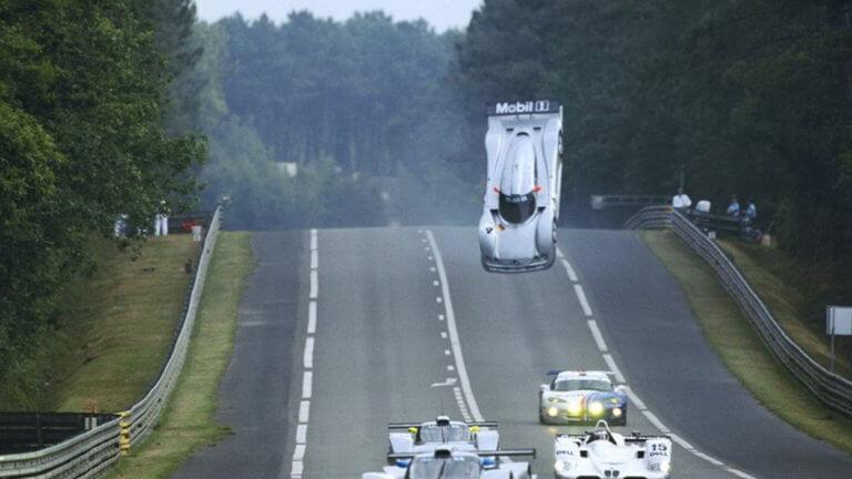 Γιατί τα αγωνιστικά του Le Mans απογειώνονταν πριν μια 20ετία; [vids]