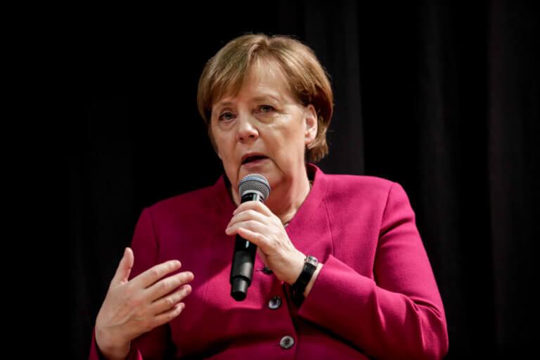 Brexit: Βγαίνει μπροστά στις διαπραγματεύσεις η Μέρκελ – Τι σχολιάζει για τη Βρετανία | Newsit.gr