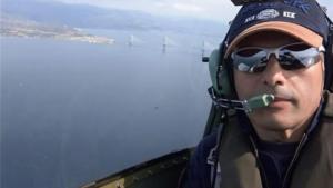 Μεσολόγγι: Μεγαλώνει η αγωνία για τον πιλότο του αεροσκάφους