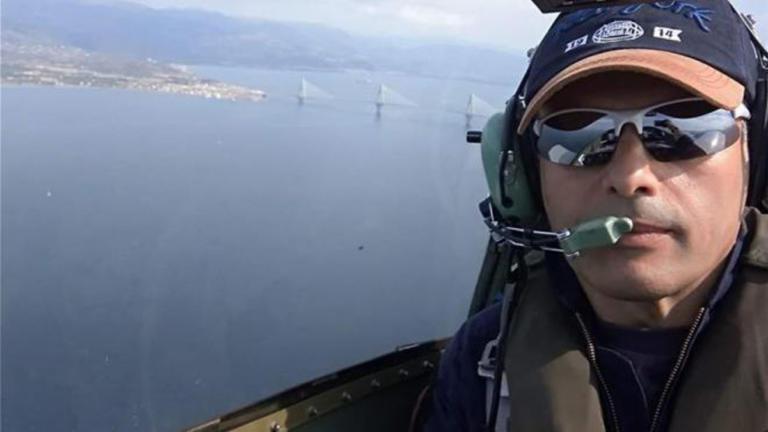 Μεσολόγγι: Μεγαλώνει η αγωνία για τον πιλότο του αεροσκάφους | Newsit.gr