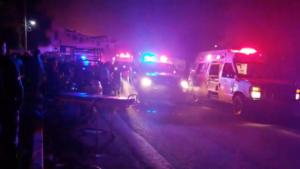 Μεξικό: 71 οι νεκροί από την έκρηξη αγωγού πετρελαίου