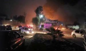 Τραγωδία στο Μεξικό: Τουλάχιστον 20 νεκροί από έκρηξη αγωγού [pics]
