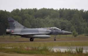 Συναγερμός στη Γαλλία! Χάθηκε από τα ραντάρ ένα Mirage 2000