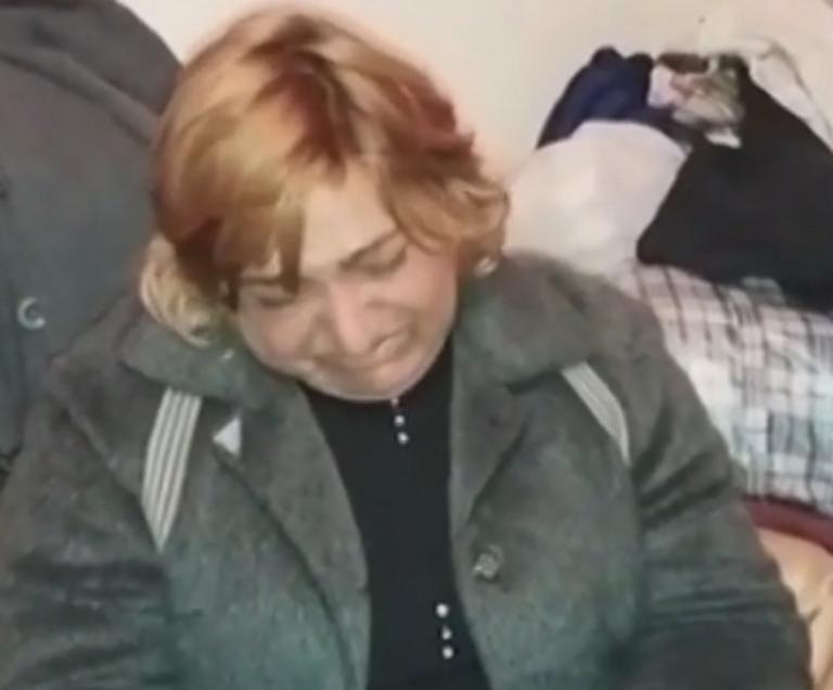 Κέρκυρα: Ξέσπασε μπροστά στις κάμερες η μητέρα της Αγγελικής Πέτρου – Η δραματική της έκκληση – video | Newsit.gr
