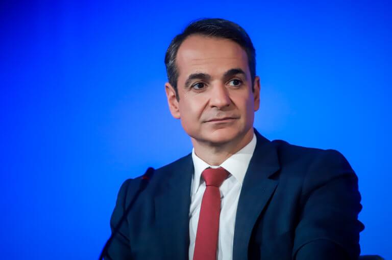 Μητσοτάκης: Κυβέρνηση μειοψηφίας και βουλευτές σε τιμή ευκαιρίας – video | Newsit.gr