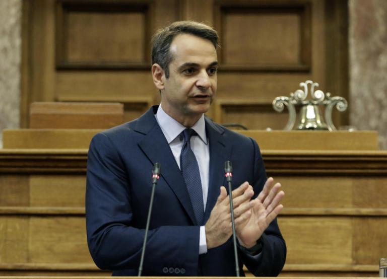 Μητσοτάκης: Επιχειρείται θεσμική εκτροπή! Ο Πολάκης απειλεί εισαγγελείς και ανακριτές και ο Τσίπρας τον καλύπτει