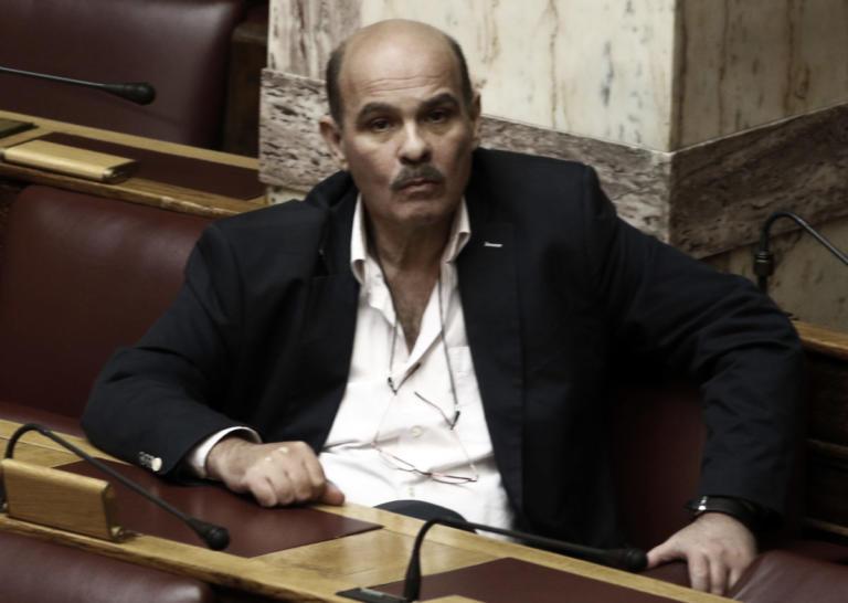 """Πιστός """"στρατιώτης"""" Μιχελογιαννάκης: Αφήνει το χειρουργείο για την ψήφο εμπιστοσύνης!"""