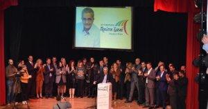Αγία Βαρβάρα: Λάμπρος Μίχος με Νίκο Βουρλιώτη και Χρήστο Πατσατζόγλου για νίκη από την πρώτη Κυριακή