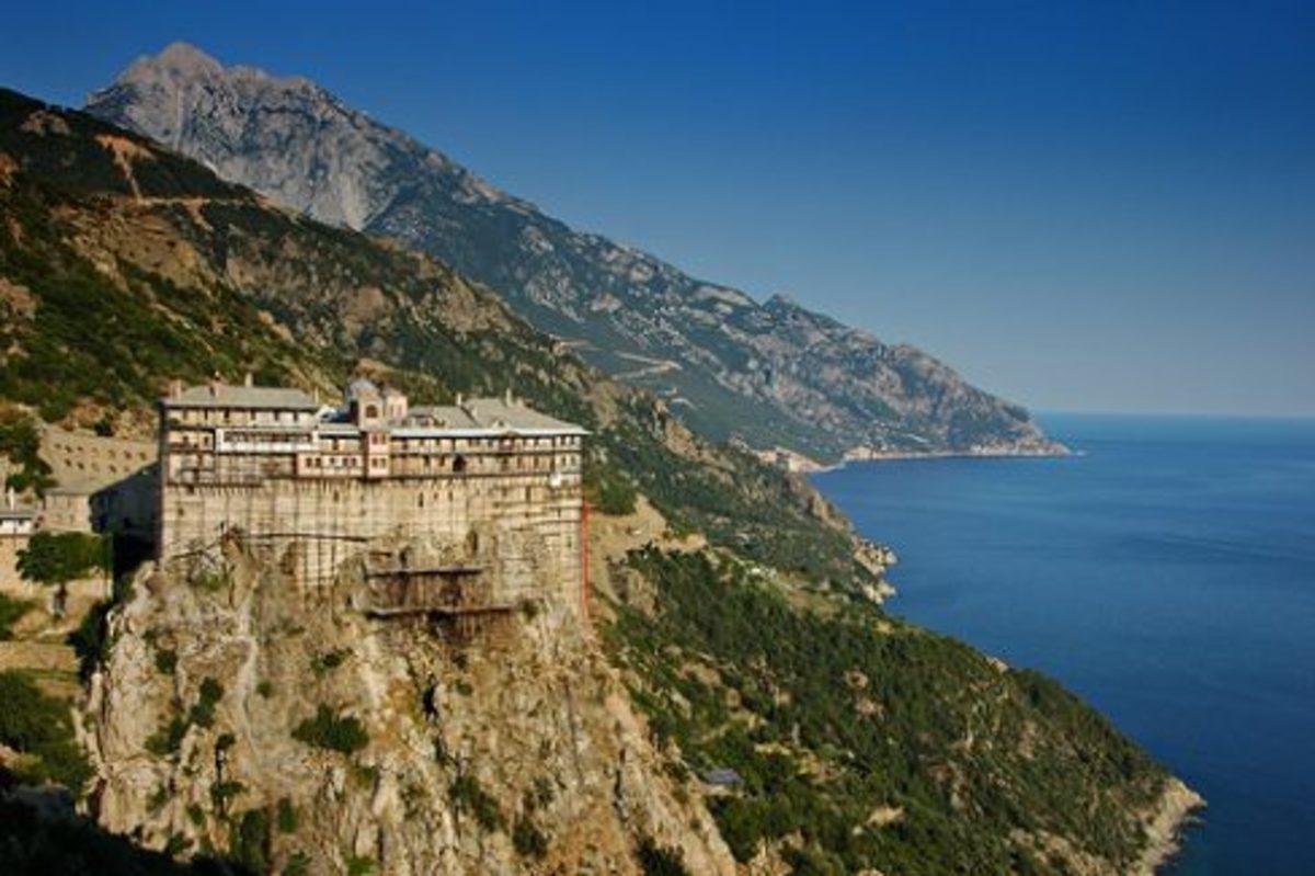Το θαύμα της Αγίας Μαγδαληνής στον Άγγελο Σικελιανό   Newsit.gr