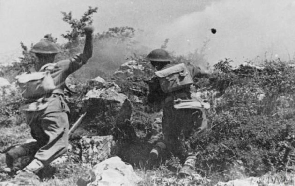 Η μάχη του Monte Cassino: Οι Σύμμαχοι «αποτελειώνουν» την φασιστική Ιταλία! [pics,vid] | Newsit.gr